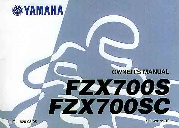 FZX700 HB